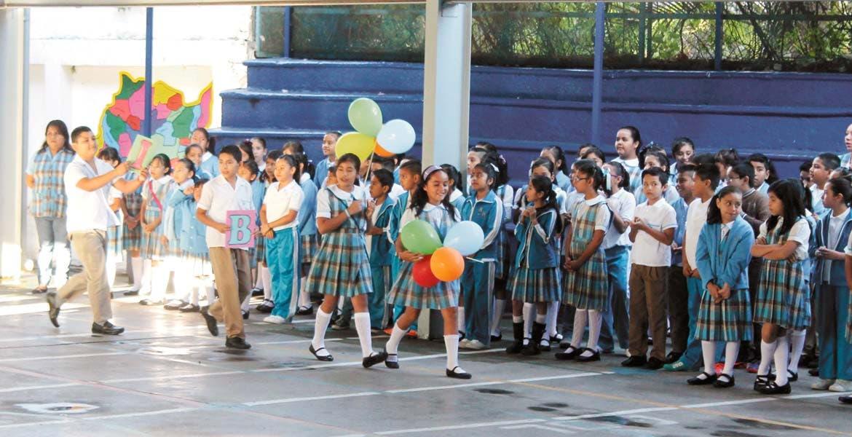 Educación. La lideresa del magisterio en Morelos reiteró el compromiso de defender la educación laica, gratuita, obligatoria y de calidad.
