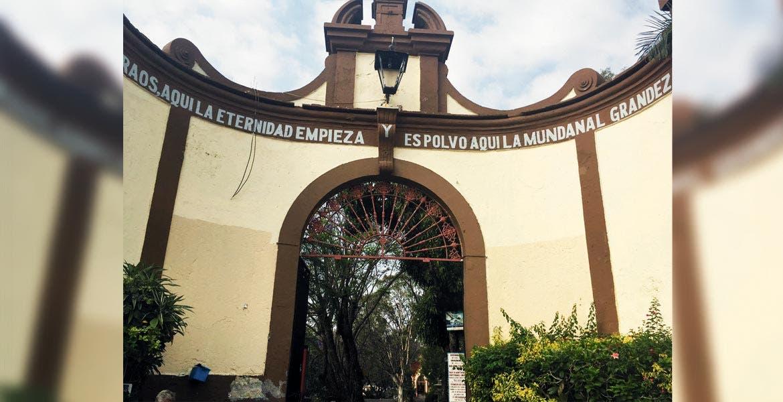Censo. La autoridad revisa las condiciones de propiedad en los 7 cementerios existentes en la capital morelense