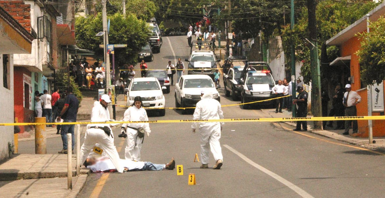 Atentado. El ganadero Silvino Salgado Ávila fue asesinado de un disparo en la frente en la Barona.