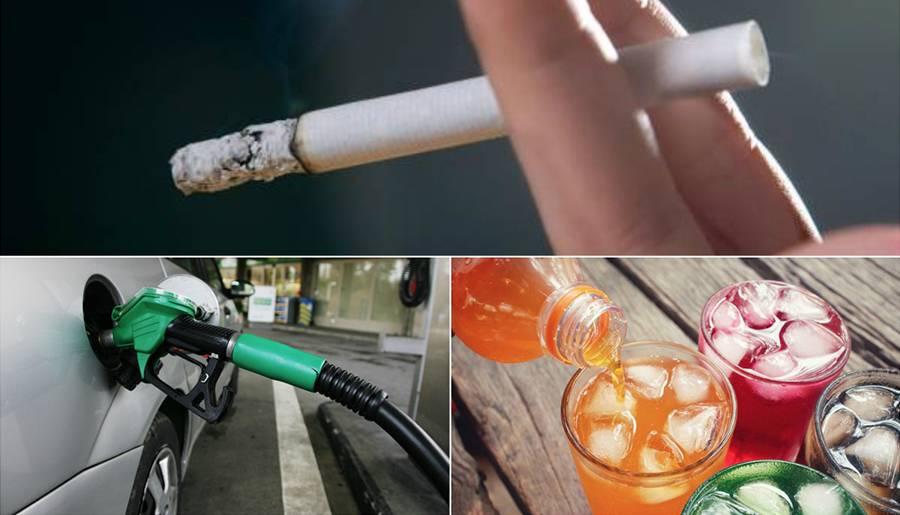 Prepárate: subirán refrescos, cigarros y gasolina a partir del 1 de enero  de 2021 | Diario de Morelos