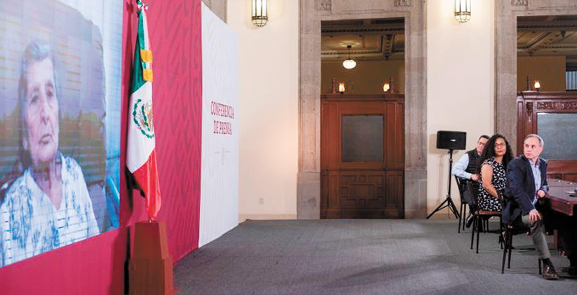 Preocupa el Desconfinamiento Acelerado en México: Gatell