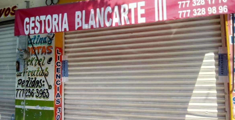 Checa en qué colonias operaban 15 gestorías fraudulentas en Cuernavaca
