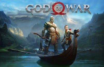 'God of War' llega a la PlayStation 4 el 20 de abril