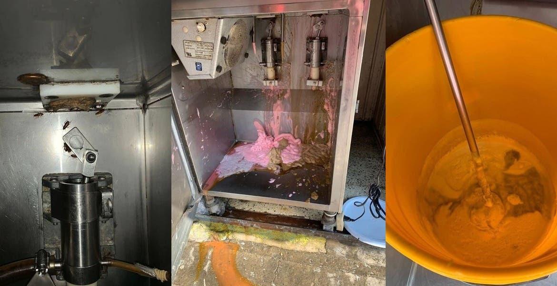 ¿Compras helados de máquina en Cuernavaca? Deberías pensarlo 2 veces