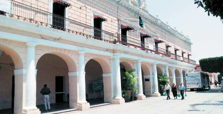 Descuentos. En Palacio Municipal se reciben los pagos del predial.