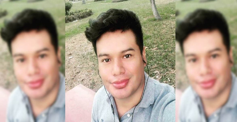 Joven peruano asegura que es hijo del 'Divo de Juárez — Juan Gabriel