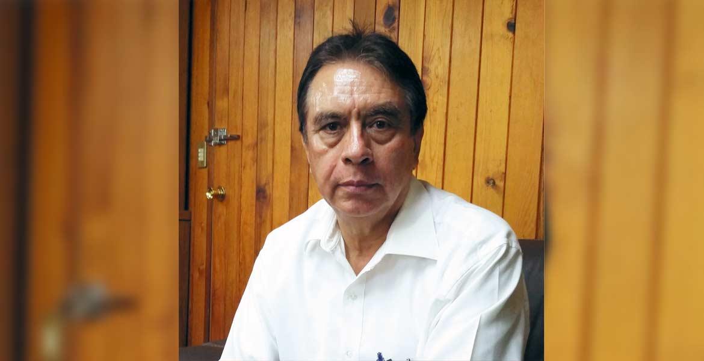 Nosotros somos los principales, quienes tienen que hacer las gestiones es el instituto, tenemos que responder a las peticiones que nos hace el Sindicato y solicitarlas ante la Secretaría de Hacienda.- Doctor Felipe Arreguín, director del IMTA.