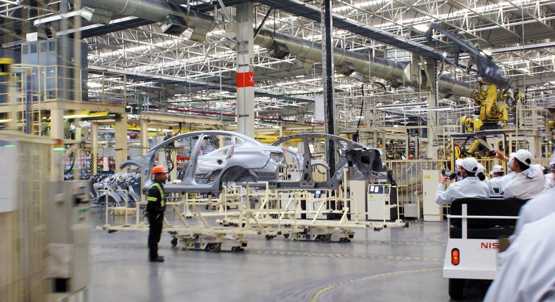 Medio siglo. La planta se instaló en Morelos en 1966, el primer auto producido fue el Datsun Sedán.
