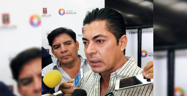 Preocupa. Rodolfo Tapia, encargado de despacho del Idefomm, buscará reunirse con el secretario del Trabajo del gobierno estatal, para conocer la situación real.