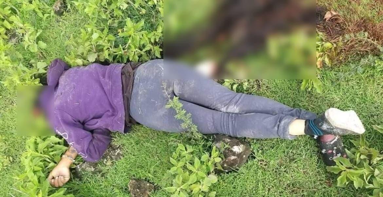 Torturan hasta la muerte a una pareja en Yautepec