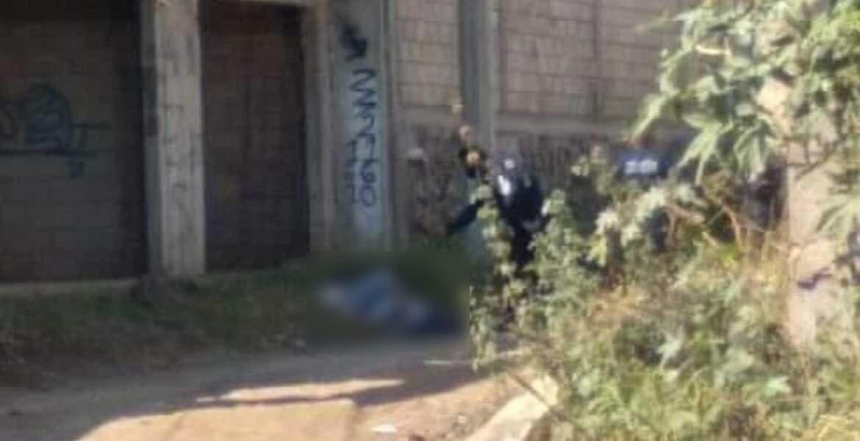 Asesinan a un hombre en la colonia Milpillas, de Cuernavaca