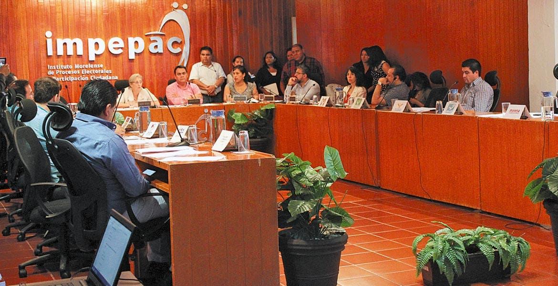 Impugna Presidencia acuerdo sobre equidad en comicios de 2018