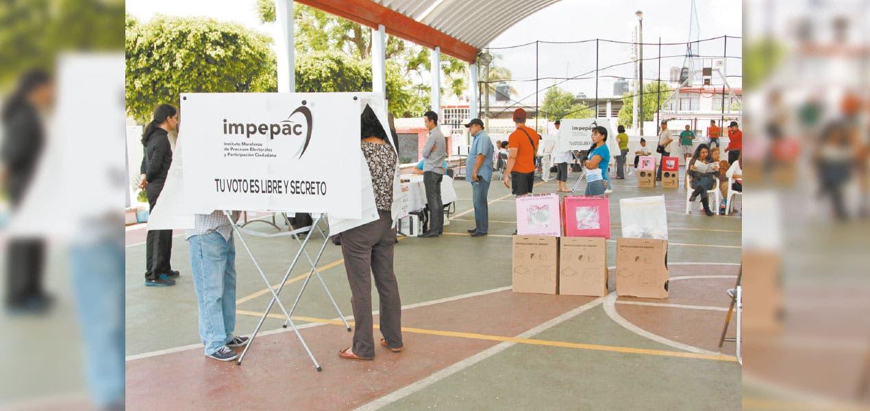 Arrancan hoy 45 días de campañas políticas en Morelos