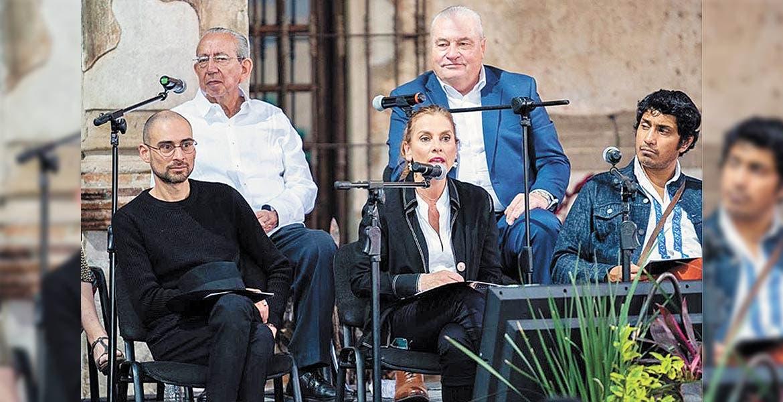 Inicia en Morelos programa de fomento a la lectura con Fandangos