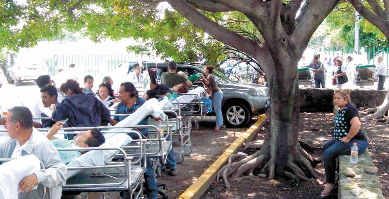 IMSS Michoacán no registra daños por sismo