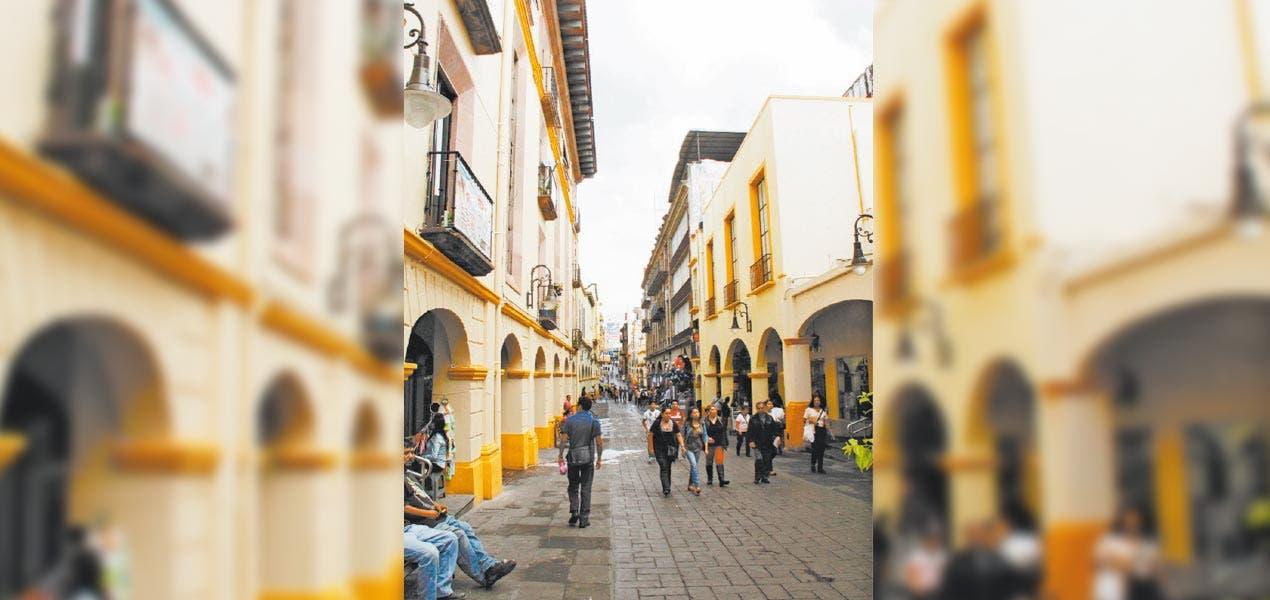 Planean recuperar imagen del Centro Histórico de Cuernavaca