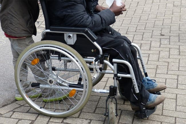 Firman convenio para mejorar calidad de vida de indígenas con discapacidad