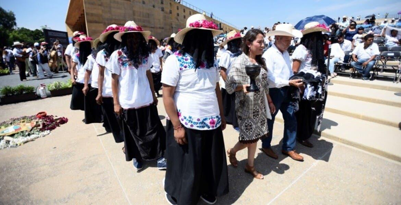 Avanza Morelos en reconocimiento a población indígena