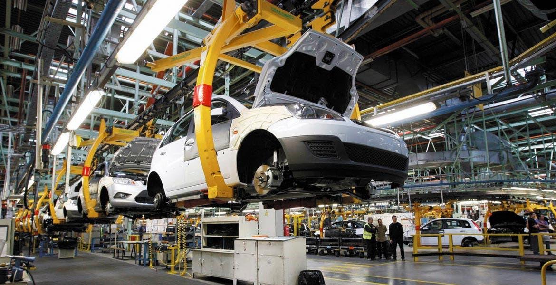 Se consolida. Una de las industrias pujantes en el estado es la automotriz.