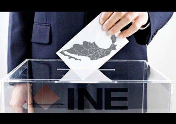Votos del 4 de junio se contarán bien, garantiza el INE