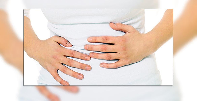 Estadística. Alrededor de 30 por ciento de población padece inflamación intestinal.