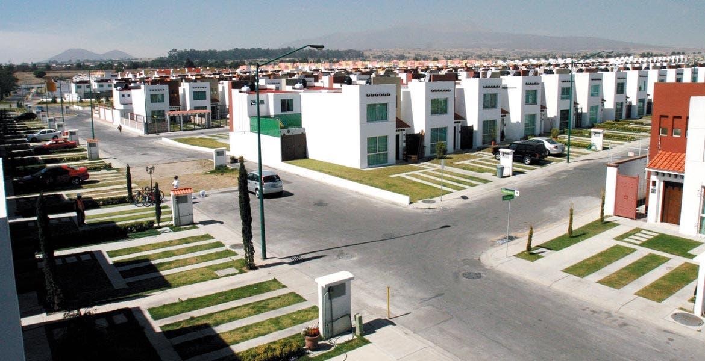 Casas. En Morelos cuesta más poder adquirir una casa debido a la alta valuación de inmuebles.