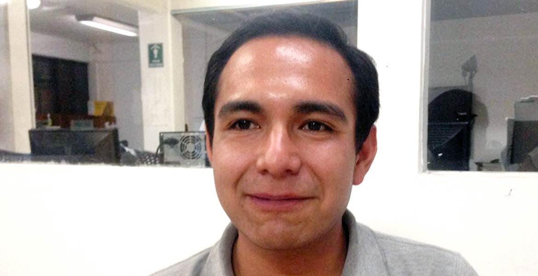 Experto. El ingeniero automotriz José Arredondo no ve viable el etanol para autos con modelo anterior a 2015