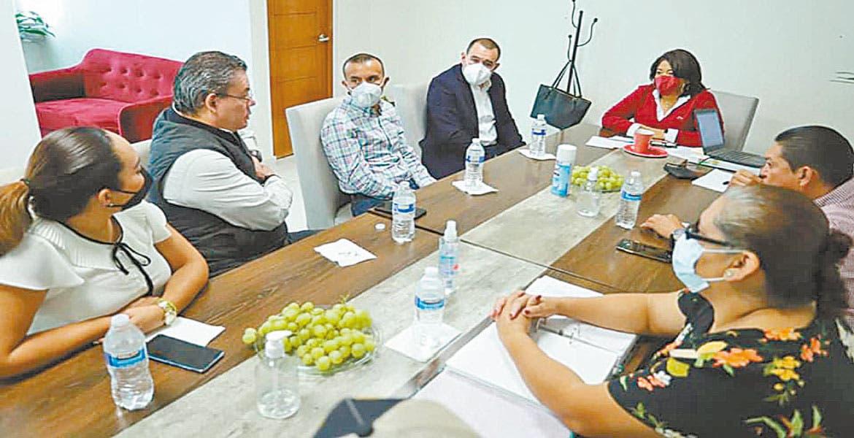 Comienzan alcaldes de Morelos cabildeo de leyes de ingresos