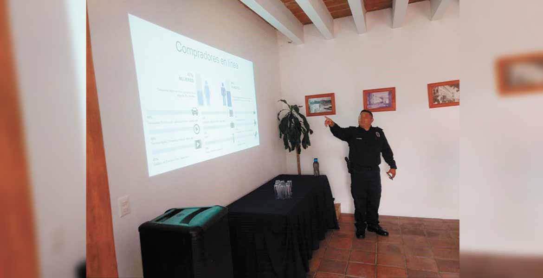 Inician en Morelos 71 carpetas por ciberdelitos