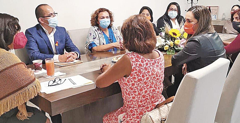 Reponen iniciativa para sancionar violencia política en Morelos