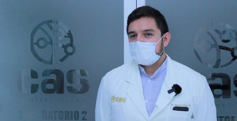 Inventor en Morelos gana premio IMPI a la innovación mexicana