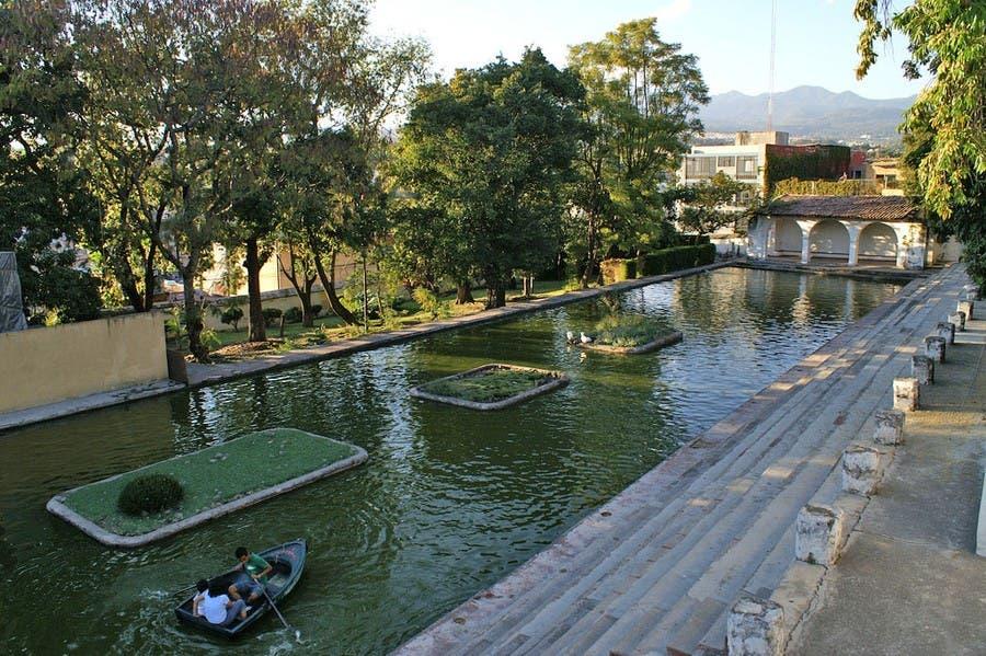 Tras sismo, reabre Centro Cultural Jardín Borda en Cuernavaca | Diario de Morelos