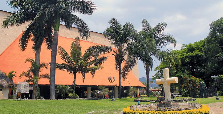 Jardines de jiutepec ed n para eventos sociales diario for Los jardines del eden