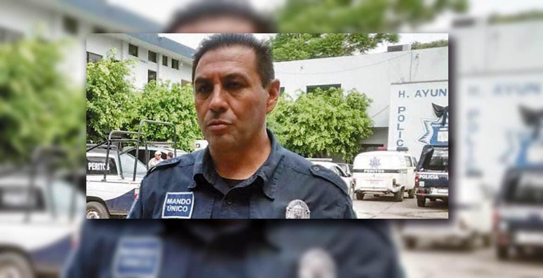 El recién nombrado titular de Seguridad Ciudadana, Jesús Pérez Abarca, dijo que habrá acercamiento con los habitantes.