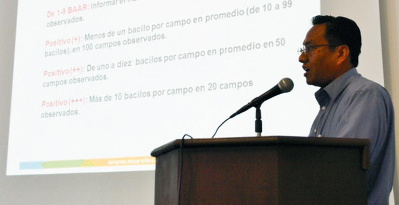 Jornadas. Especialistas de diversas instituciones ofrecieron al personal de salud información para modernizar la atención.