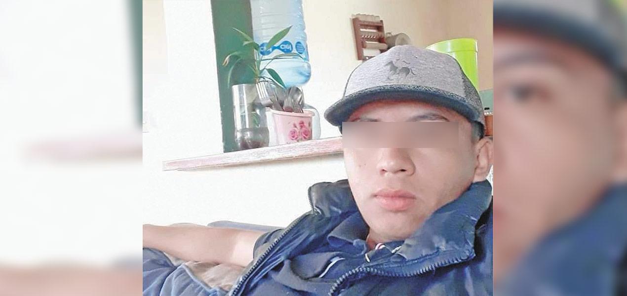Hallan sin vida a joven señalado de causar muerte de su pareja en Jiutepec