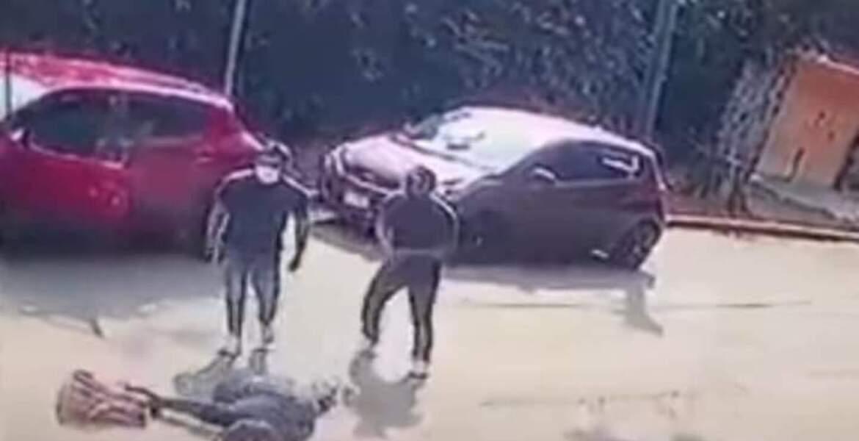 Detienen a uno de los que le disparó a una joven en el rostro en Cuernavaca