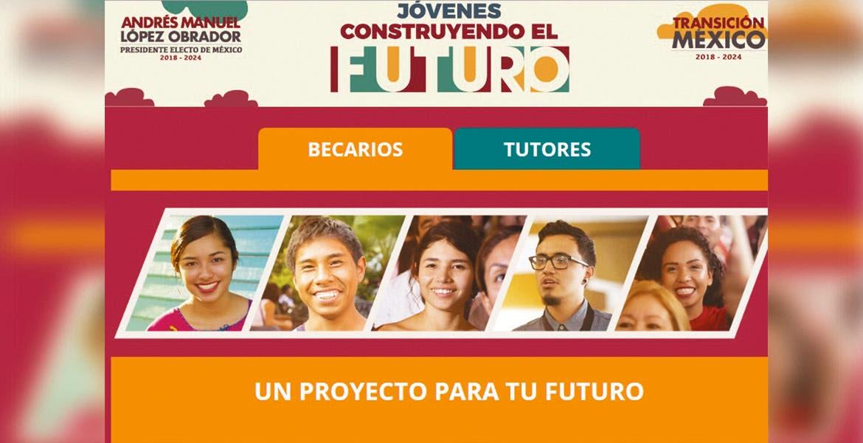 Malas noticias: retrasan pago a becarios de Jóvenes Construyendo el Futuro