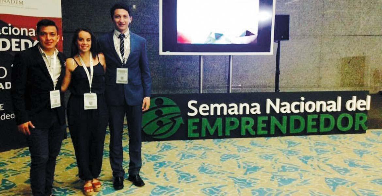 Apoyos. El Gobierno federal lanzó esta modalidad de apoyo a jóvenes emprendedores en 2015.