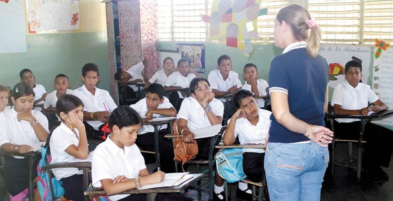 Incidencias. Reporta el IEBEM que se encuentra supliendo ausencias con la lista de prelación docente.