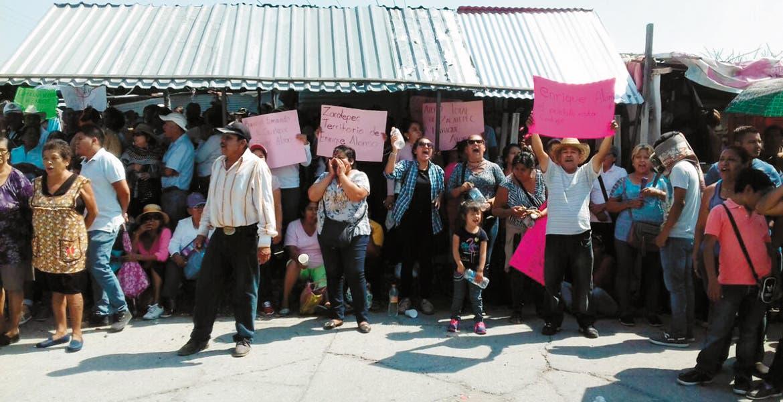 Liberan a alcalde de Tlaquiltenango