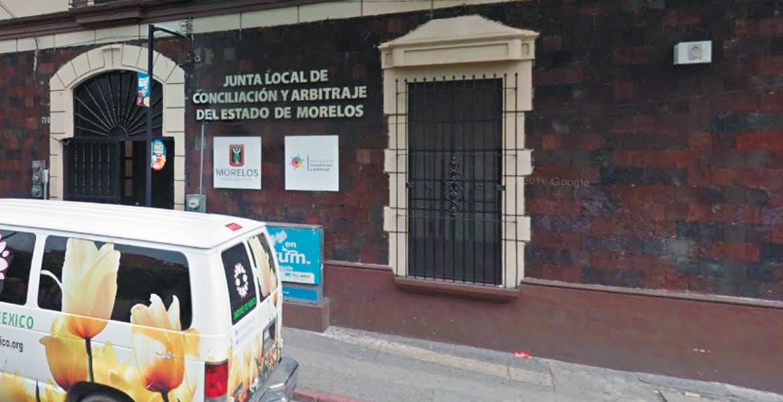 Cambios. Una de las propuestas del Presidente Enrique Peña Nieto es la desaparición de las juntas locales de conciliación y arbitraje.