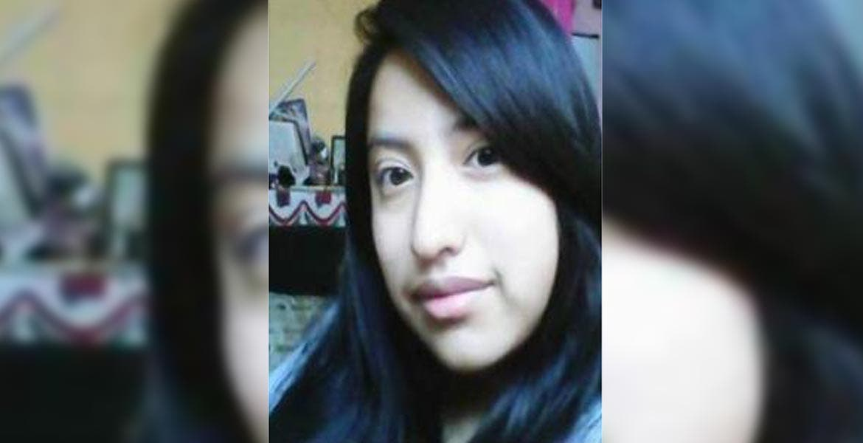 Karen Mercedes Cortés Obispo, de 17 años, quien desapareció el 3 de julio del año en curso