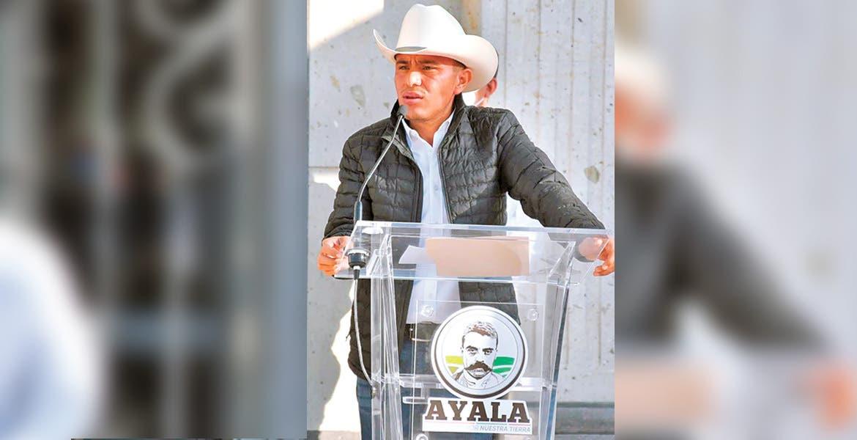 Anuncian arreglos en carretera de Ayala