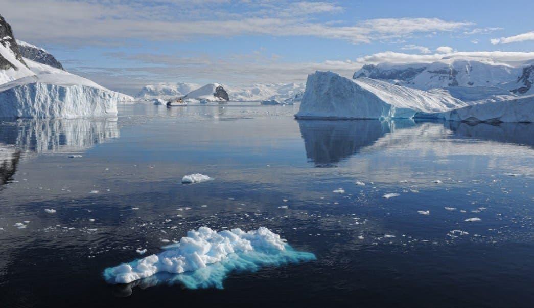 En unos años, 9países quedarían bajo el agua por el cambio climático