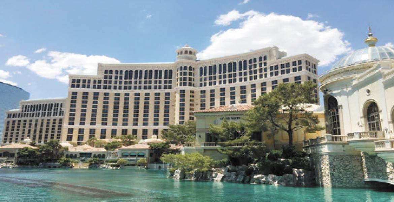 Casinos de Las Vegas reactivan, pese a pandemia, disturbios y sismo