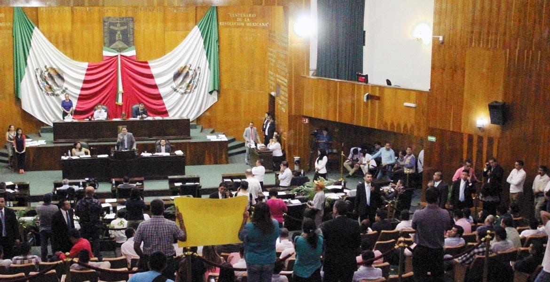 Decisión. Esta semana el Congreso deberá ratificar en el cargo al magistrado Carlos Iván Arenas Ángeles.