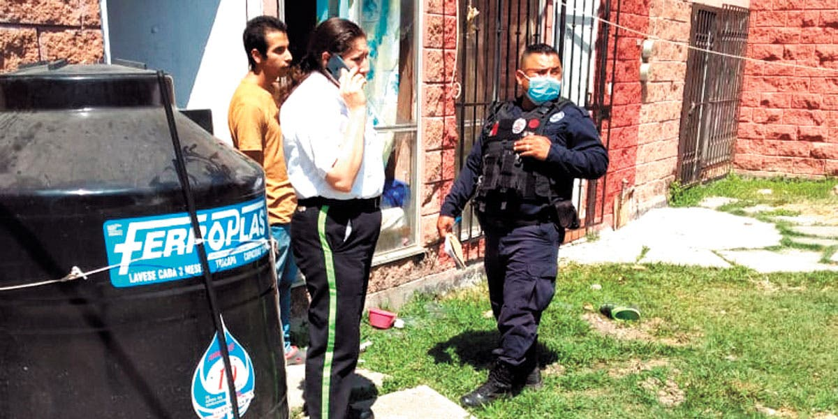 Hieren a joven en riña en Acolapa, Tepoztlán