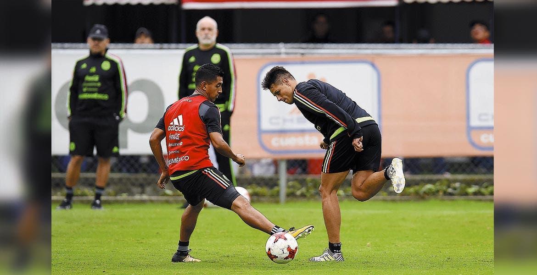 Chicharito fue decisivo ante Trinidad y Tobago: West Ham
