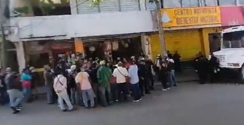 El Ayuntamiento de Cuernavaca realiza operativos en los alrededores del ALM